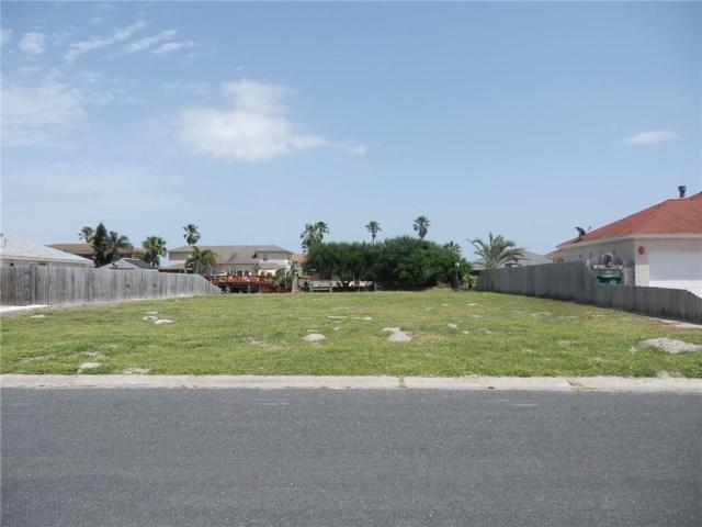 15526 Cuttysark St, Corpus Christi, TX 78418 (MLS #342496) :: RE/MAX Elite Corpus Christi