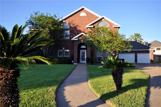 6252 Lemans Dr, Corpus Christi, TX 78414 (MLS #342656) :: Desi Laurel Real Estate Group