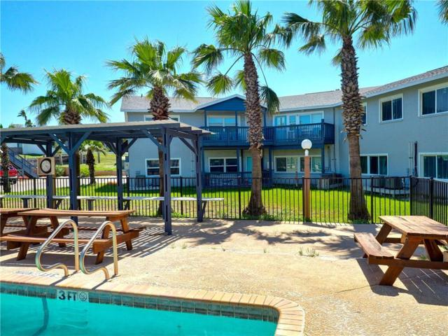 1129 S 11th St #16, Port Aransas, TX 78373 (MLS #342869) :: Desi Laurel Real Estate Group