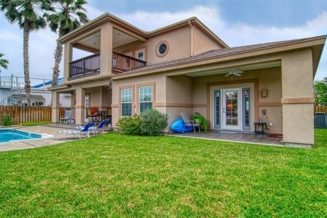 1050 Bay St, Aransas Pass, TX 78336 (MLS #342914) :: Desi Laurel & Associates