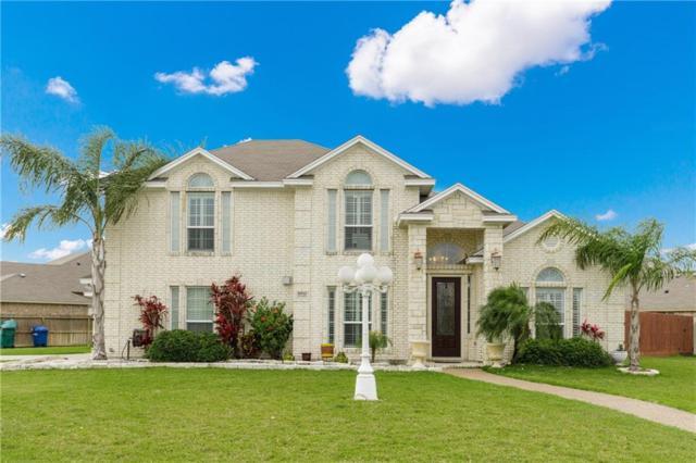 7721 Freds Folly Dr, Corpus Christi, TX 78414 (MLS #343016) :: Desi Laurel Real Estate Group