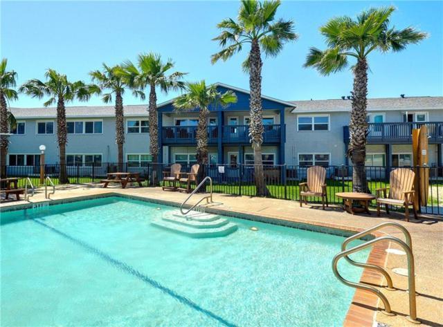1129 S 11th St #6, Port Aransas, TX 78373 (MLS #343040) :: Desi Laurel Real Estate Group