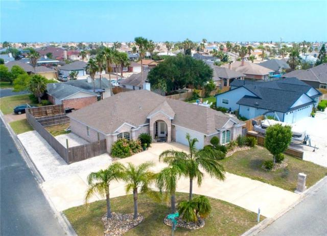 15206 Capstan St, Corpus Christi, TX 78418 (MLS #343197) :: Jaci-O Group | Corpus Christi Realty Group