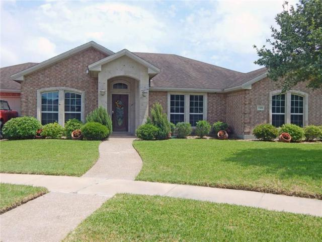 7506 Grenade Ct, Corpus Christi, TX 78414 (MLS #343323) :: Desi Laurel Real Estate Group