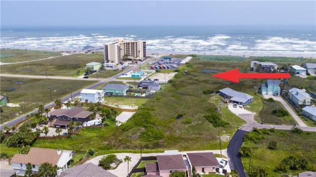 0000 Gulf Beach, Port Aransas, TX 78373 (MLS #343491) :: KM Premier Real Estate