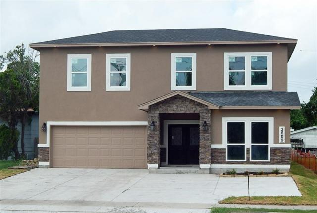 3609 Santa Fe St, Corpus Christi, TX 78411 (MLS #343579) :: RE/MAX Elite Corpus Christi