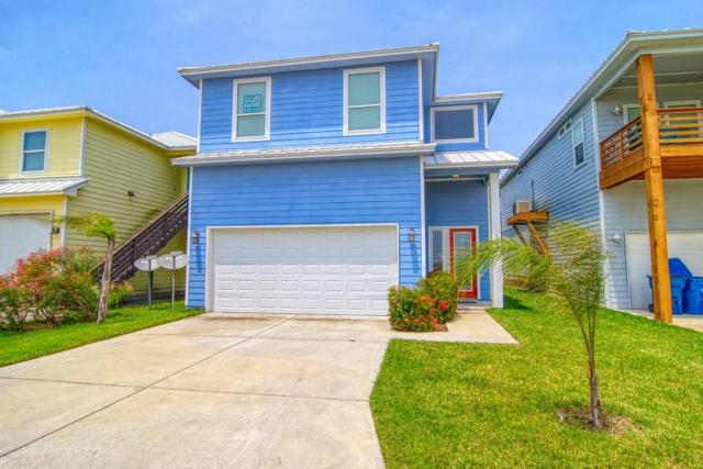501 Paradise, Port Aransas, TX 78373 (MLS #343608) :: Desi Laurel Real Estate Group