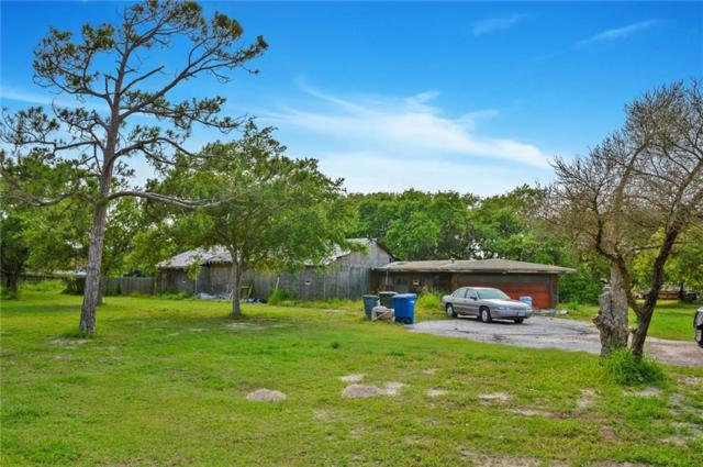 233 Glenoak Dr, Corpus Christi, TX 78418 (MLS #343672) :: Desi Laurel Real Estate Group