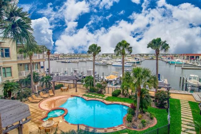 224 W Cotter Ave #204, Port Aransas, TX 78373 (MLS #343870) :: RE/MAX Elite Corpus Christi
