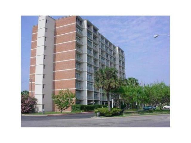 4600 Ocean Dr #601, Corpus Christi, TX 78412 (MLS #343913) :: Desi Laurel Real Estate Group