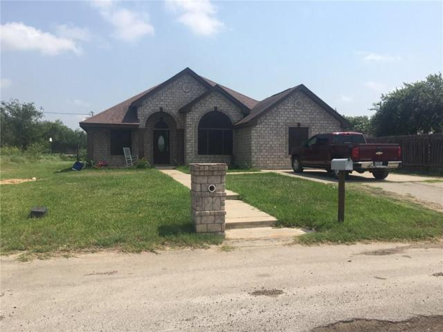 804 W North St, Hebbronville, TX 78361 (MLS #344046) :: Desi Laurel Real Estate Group