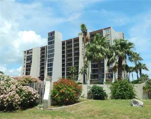 4242 Gulfbreeze Blvd #901, Corpus Christi, TX 78402 (MLS #344218) :: Desi Laurel Real Estate Group