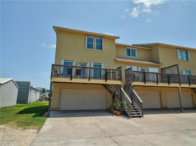 200 6th St #12, Port Aransas, TX 78373 (MLS #344339) :: RE/MAX Elite Corpus Christi