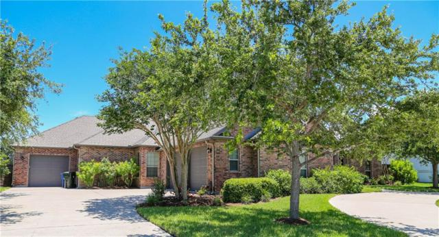 63 W Bar Le Doc Dr, Corpus Christi, TX 78414 (MLS #344536) :: Desi Laurel Real Estate Group