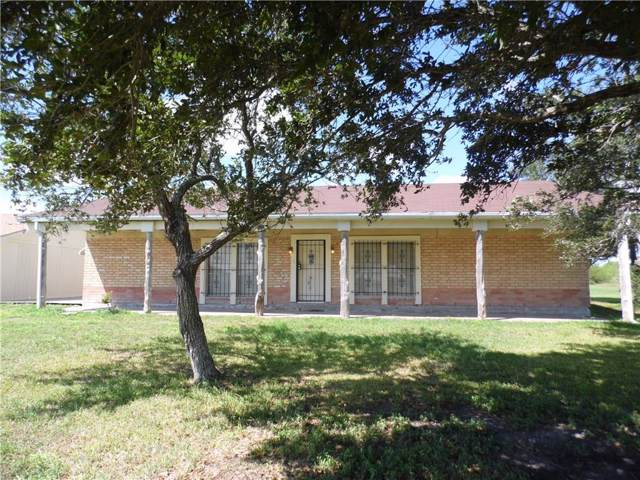 12806 Co Rd 1394, Sinton, TX 78387 (MLS #344538) :: Desi Laurel Real Estate Group