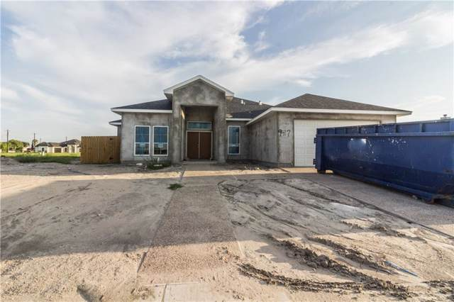 9417 Spanish Oak Dr, Corpus Christi, TX 78410 (MLS #344628) :: Desi Laurel Real Estate Group