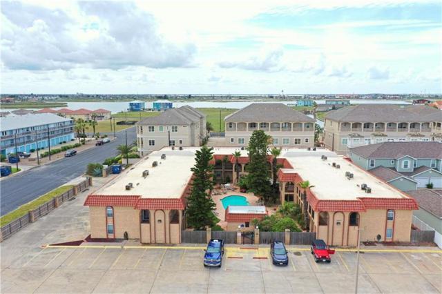 14921 Windward Dr #107, Corpus Christi, TX 78418 (MLS #344753) :: RE/MAX Elite Corpus Christi