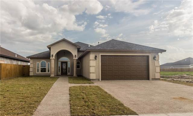 9429 Spanish Oak Dr, Corpus Christi, TX 78410 (MLS #344771) :: Desi Laurel Real Estate Group