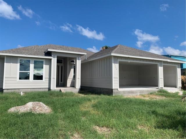 14306 Aquarius St, Corpus Christi, TX 78418 (MLS #344944) :: Desi Laurel Real Estate Group