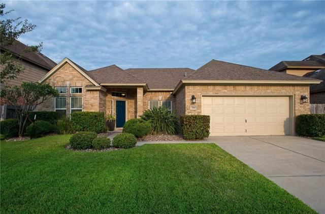 7510 Bell Isle Dr, Corpus Christi, TX 78414 (MLS #345045) :: Desi Laurel Real Estate Group