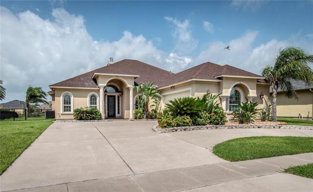 531 Pinehurst, Portland, TX 78374 (MLS #345058) :: Desi Laurel Real Estate Group