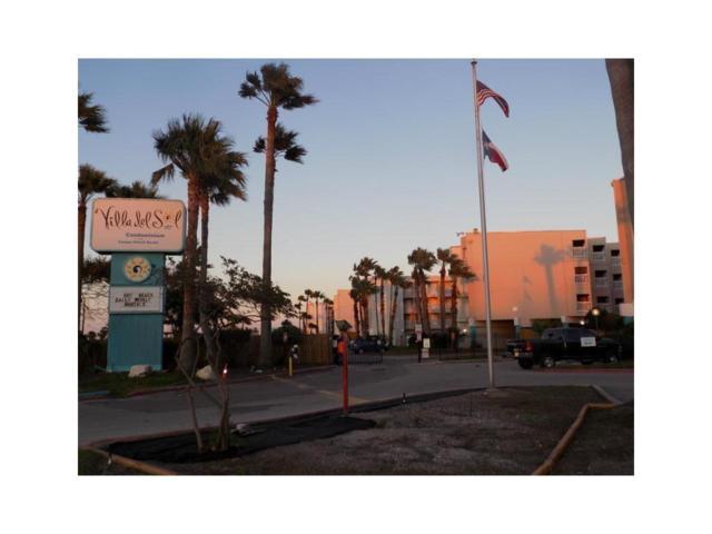 3938 Surfside Blvd #1140, Corpus Christi, TX 78402 (MLS #345211) :: Desi Laurel Real Estate Group