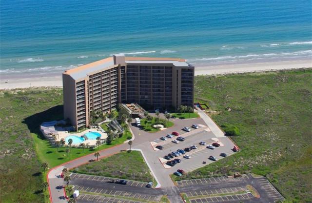 6649 Seacomber Drive #303, Port Aransas, TX 78373 (MLS #345247) :: RE/MAX Elite Corpus Christi