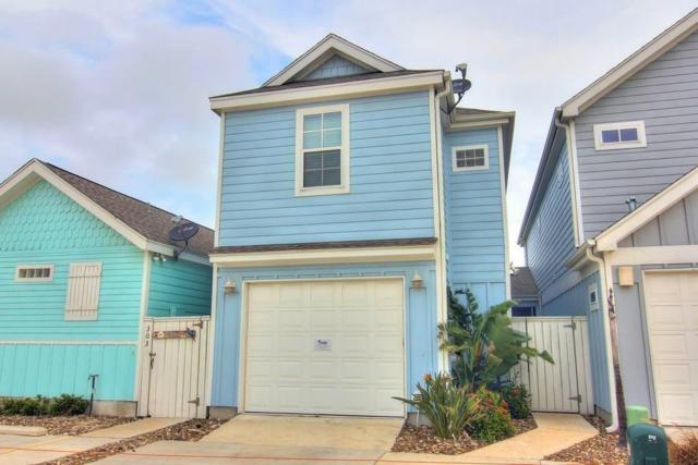 2212 State Highway 361 #302, Port Aransas, TX 78373 (MLS #346496) :: Desi Laurel Real Estate Group