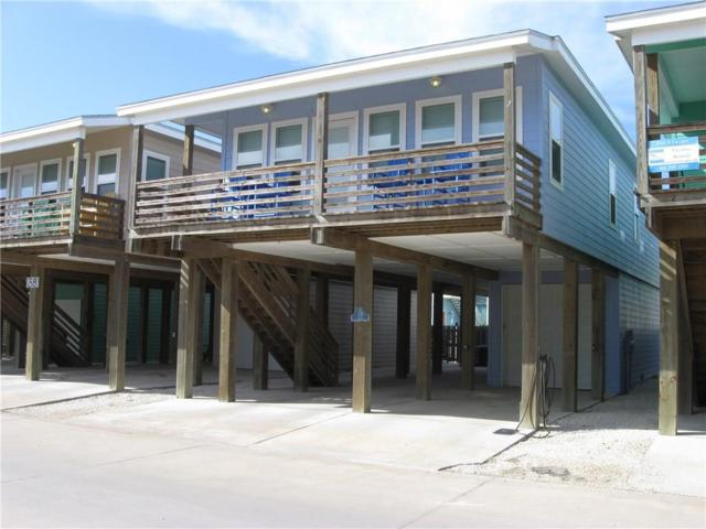 2727 S 11th St #37, Port Aransas, TX 78373 (MLS #346517) :: Jaci-O Group | Corpus Christi Realty Group