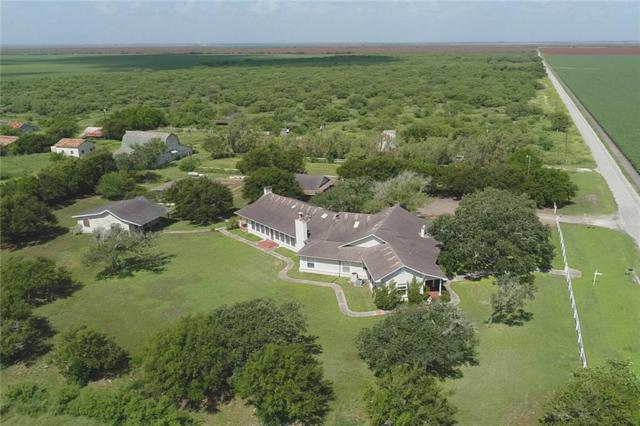 3849 County Road 20, Robstown, TX 78380 (MLS #346713) :: Desi Laurel Real Estate Group