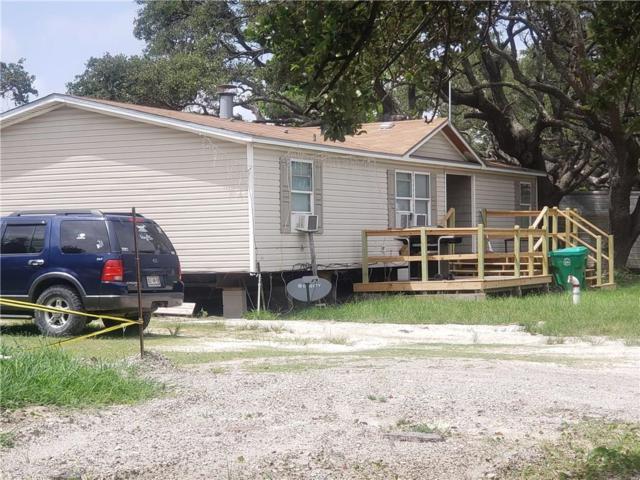 1619 Pvt Road 4685, Aransas Pass, TX 78336 (MLS #346735) :: Desi Laurel Real Estate Group