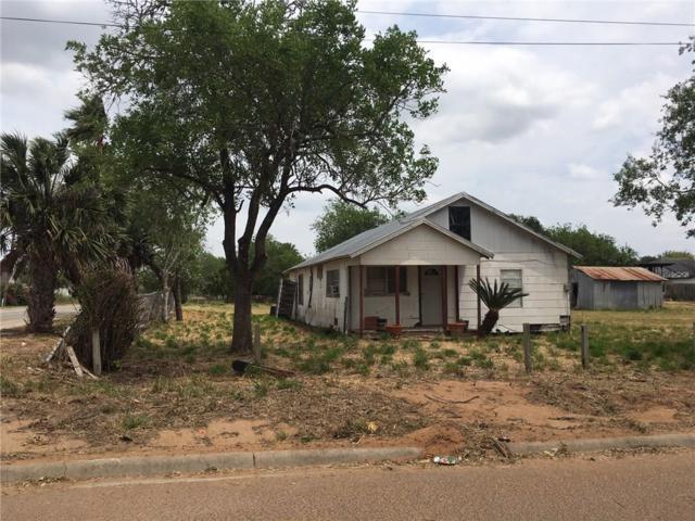 912 N Sigrid Ave, Hebbronville, TX 78361 (MLS #346795) :: Desi Laurel Real Estate Group
