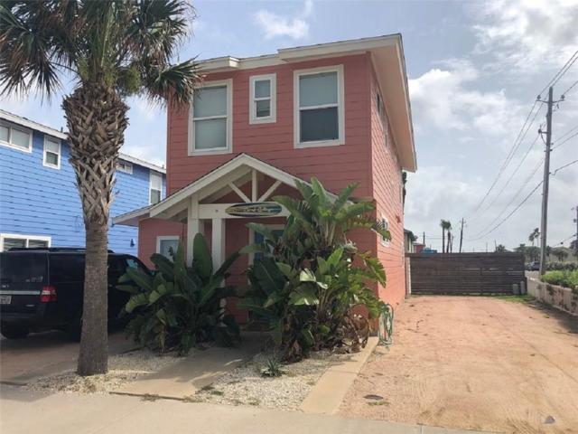 2606 S 11th  #2, Port Aransas, TX 78373 (MLS #346920) :: RE/MAX Elite Corpus Christi