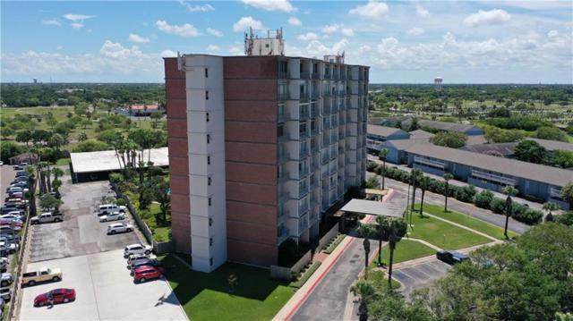 4600 Ocean Dr #701, Corpus Christi, TX 78412 (MLS #346957) :: Desi Laurel Real Estate Group