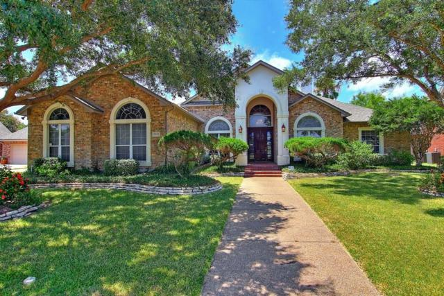 7805 Lovain Dr, Corpus Christi, TX 78414 (MLS #346970) :: Desi Laurel Real Estate Group
