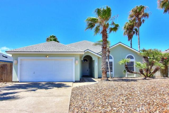14154 Cutlass Ave, Corpus Christi, TX 78418 (MLS #346986) :: Desi Laurel Real Estate Group