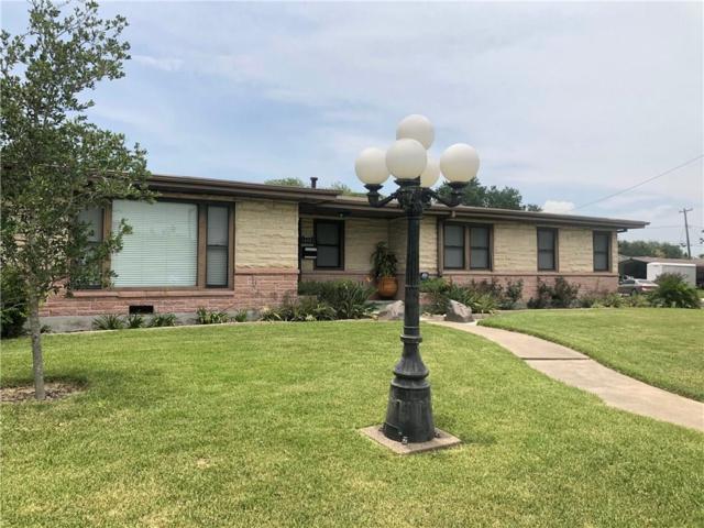 602 Harrison St, Corpus Christi, TX 78404 (MLS #347050) :: Desi Laurel Real Estate Group