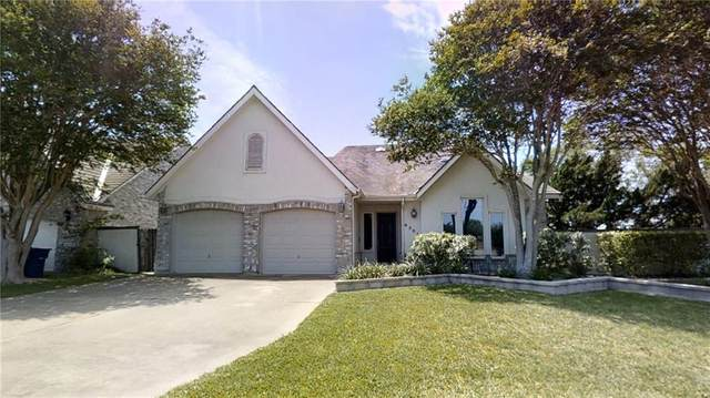 6301 Oso Parkway, Corpus Christi, TX 78414 (MLS #347451) :: RE/MAX Elite Corpus Christi