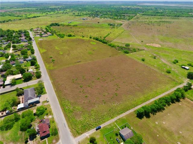 0 Turner, Cr 2221, Odem, TX 78370 (MLS #347507) :: Desi Laurel Real Estate Group