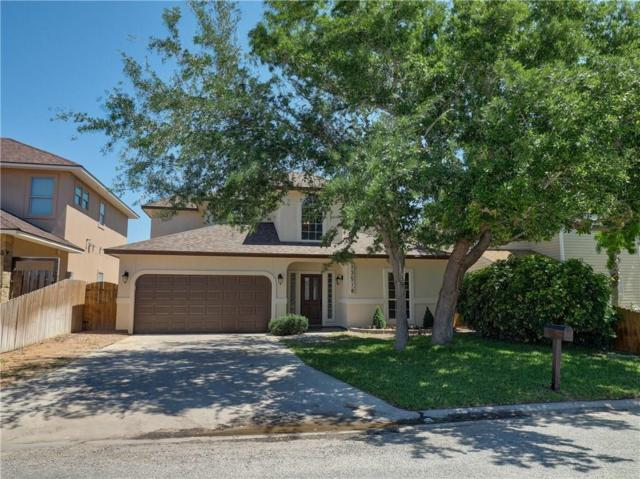 13518 Queen Johanna Ct, Corpus Christi, TX 78418 (MLS #347563) :: Desi Laurel Real Estate Group