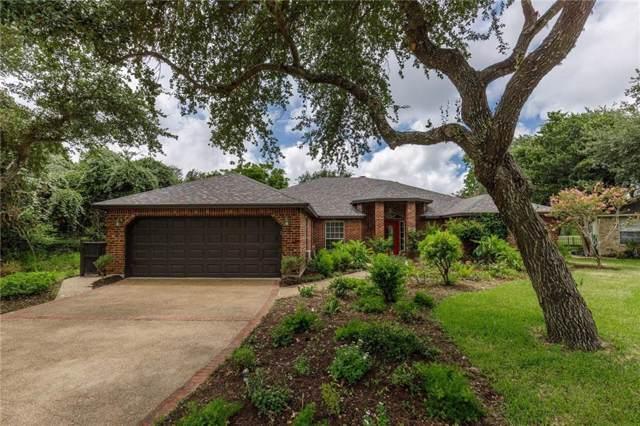 209 Doral Lane, Rockport, TX 78382 (MLS #347609) :: Desi Laurel Real Estate Group