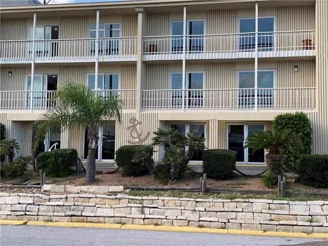 14300 S Padre Island #136, Corpus Christi, TX 78418 (MLS #347630) :: Desi Laurel Real Estate Group
