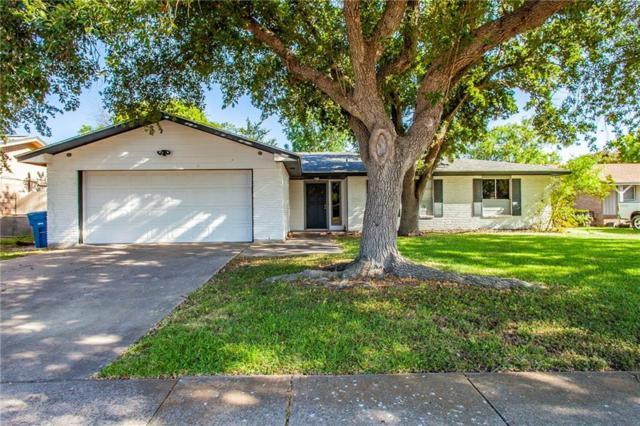 2014 Memorial Pkwy, Portland, TX 78374 (MLS #347633) :: Desi Laurel Real Estate Group
