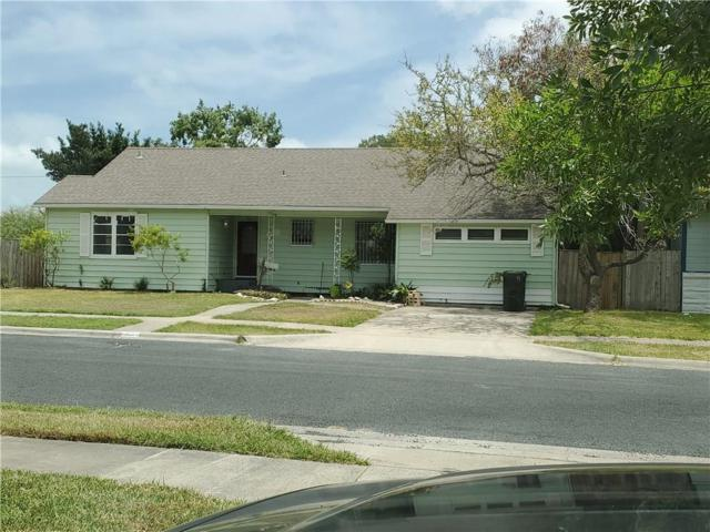501 Deforrest St, Corpus Christi, TX 78404 (MLS #347740) :: Desi Laurel Real Estate Group