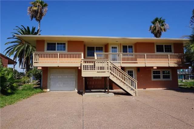 7 Nassau Drive, Rockport, TX 78382 (MLS #347788) :: Desi Laurel Real Estate Group