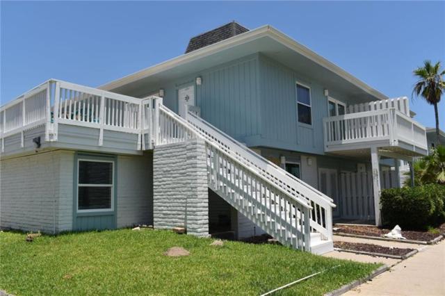 4901 State Highway 361 #205, Port Aransas, TX 78373 (MLS #347849) :: Desi Laurel Real Estate Group