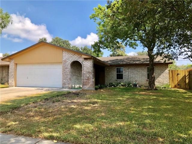 8142 Barrogate Drive, Corpus Christi, TX 78409 (MLS #347905) :: Desi Laurel Real Estate Group