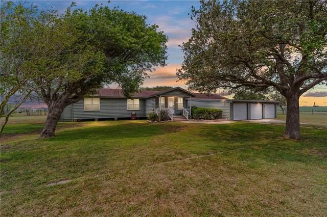 1663 Fm 43, Corpus Christi, TX 78415 (MLS #348146) :: KM Premier Real Estate