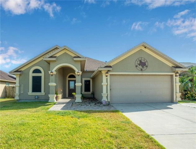 6221 Queen Bess Dr, Corpus Christi, TX 78414 (MLS #348177) :: Desi Laurel Real Estate Group