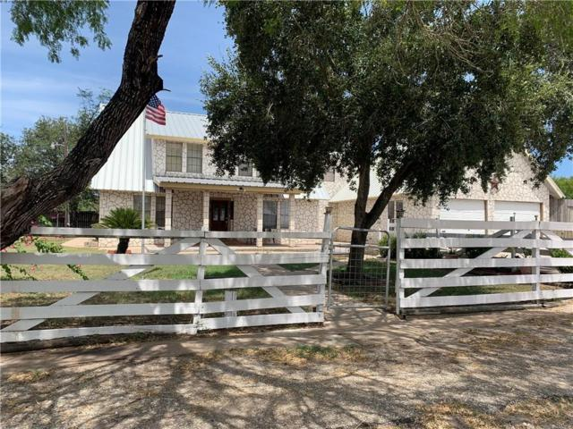 140 County Road 3072, Orange Grove, TX 78372 (MLS #348363) :: Desi Laurel Real Estate Group